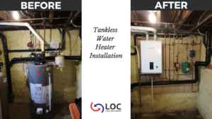 Guelph Water Heaters and Plumbing